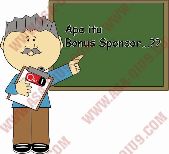 bonus sponsor qiu 9