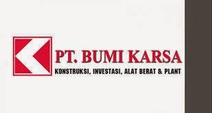 Lowongan Kerja di PT Bumi Karsa Makassar