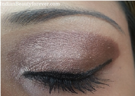 Max Factor Eye shadow