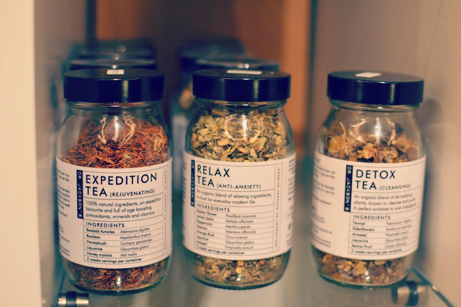 jacksons tea