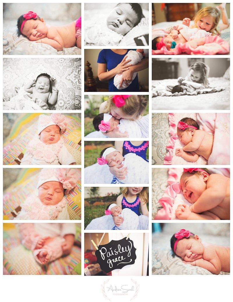 Lifestyle Family Photography Houston