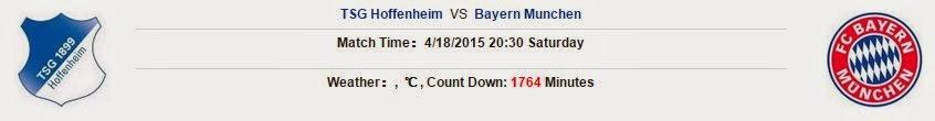 kèo bóng đá nhà cái  Hoffenheim vs Bayern Munich