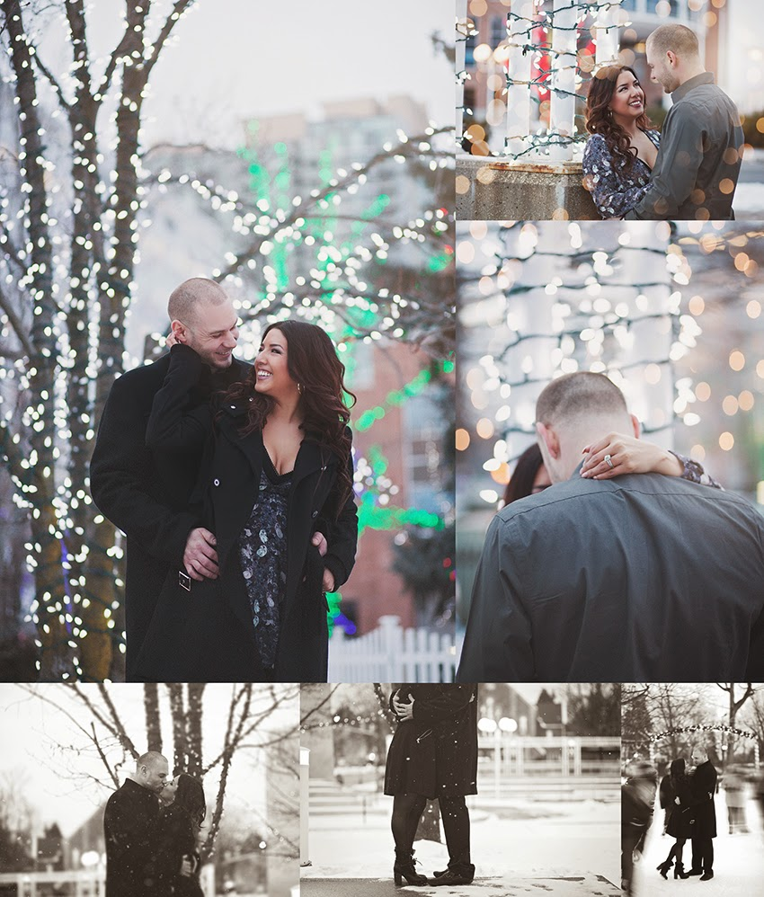 winter, snow, love, engagement, couples, fine art portaits, weddings, destination