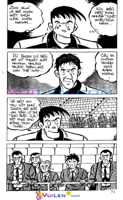 Jindodinho - Đường Dẫn Đến Khung Thành III  Tập 42 page 31 Congtruyen24h