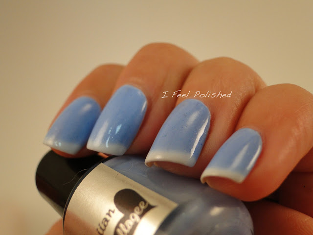 ellagee Blue Hawaiian