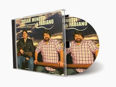 Download  musicasCesar Menotti e Fabiano – Memorias Anos 80 & 90 (2014)