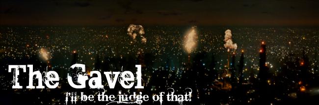 The Gavel