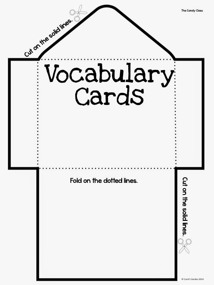 Interactive Notebook Templates | Carol S Teaching Garden Pourquoi Stories And The Interactive Notebook