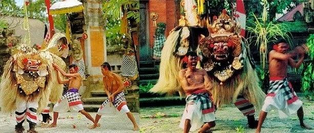 Bali Tour 12 Days 11 Nights