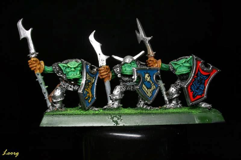 RRD5 - Ruglud's Armoured Orcs - The Spike-Can Commandoes 2