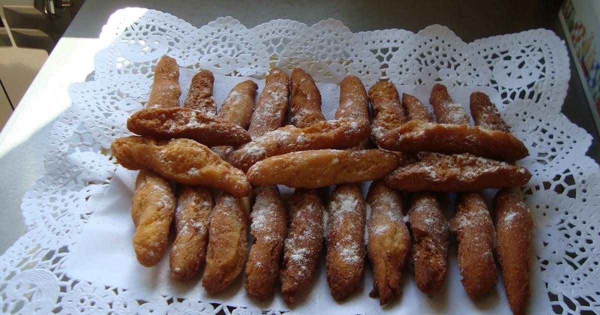 Blog de recetas de cocina caseras rosquillas de la abuela - Cocina casera de la abuela ...