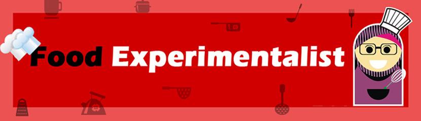 Food Experimentalist