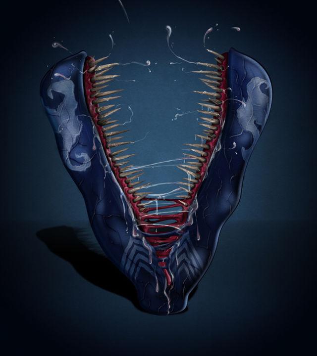 V: Venom