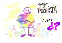 Yo soy Pochista, ¿y tú?