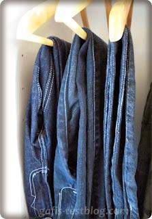 Jeans - Hosen