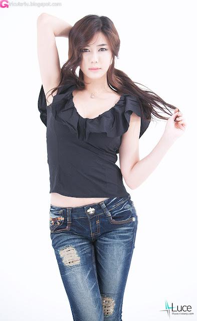 3 Gorgeous Kim Ha Yul-very cute asian girl-girlcute4u.blogspot.com