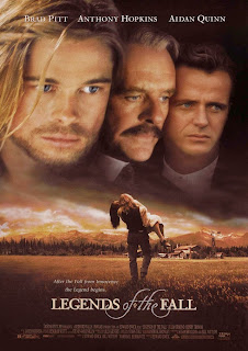 Watch Legends of the Fall (1994) movie free online