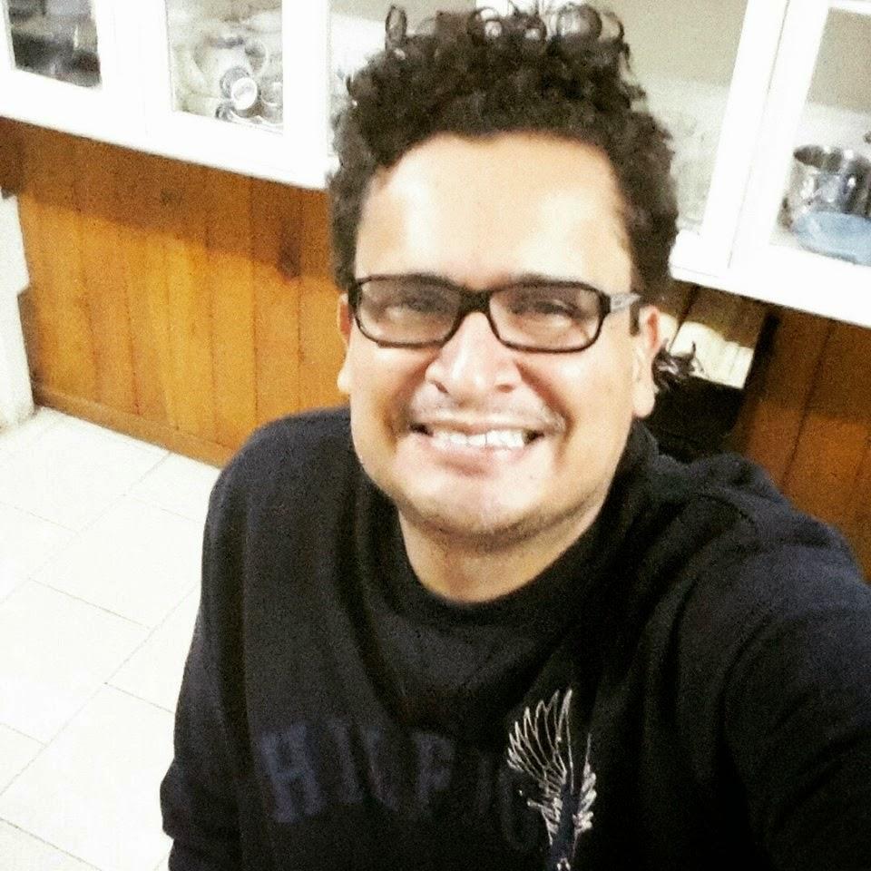 Daniel Bolaños