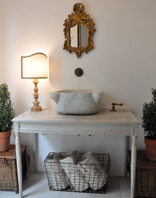 Vessel Sinks…. Love 'em | Froghill Designs Blog