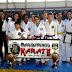 Marquinhos Karate vence a 1ª etapa da Copa Norte de Minas