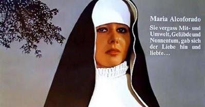 Ninja Dixon Love Letters Of A Portuguese Nun 1977