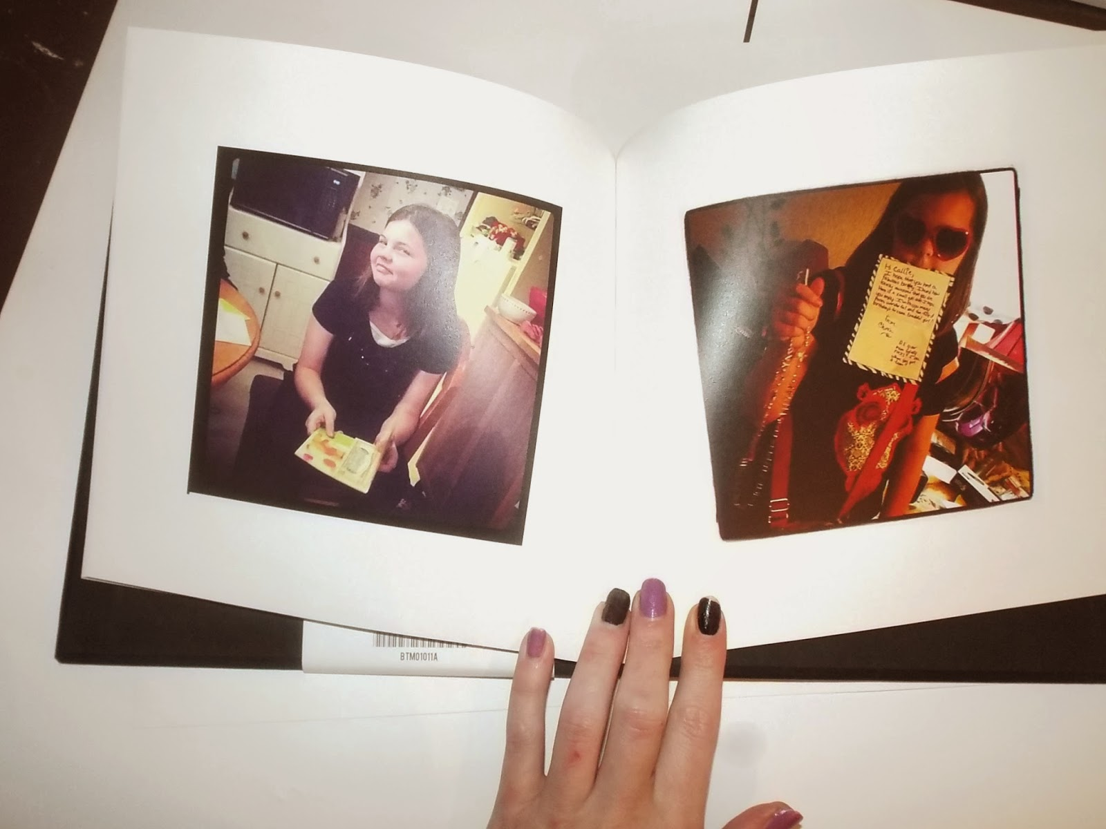 BooksToMe Callie