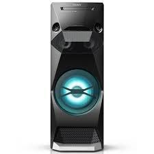 Sony เครื่องเสียง มินิ ไฮ-ไฟ รุ่น MHC-V4D