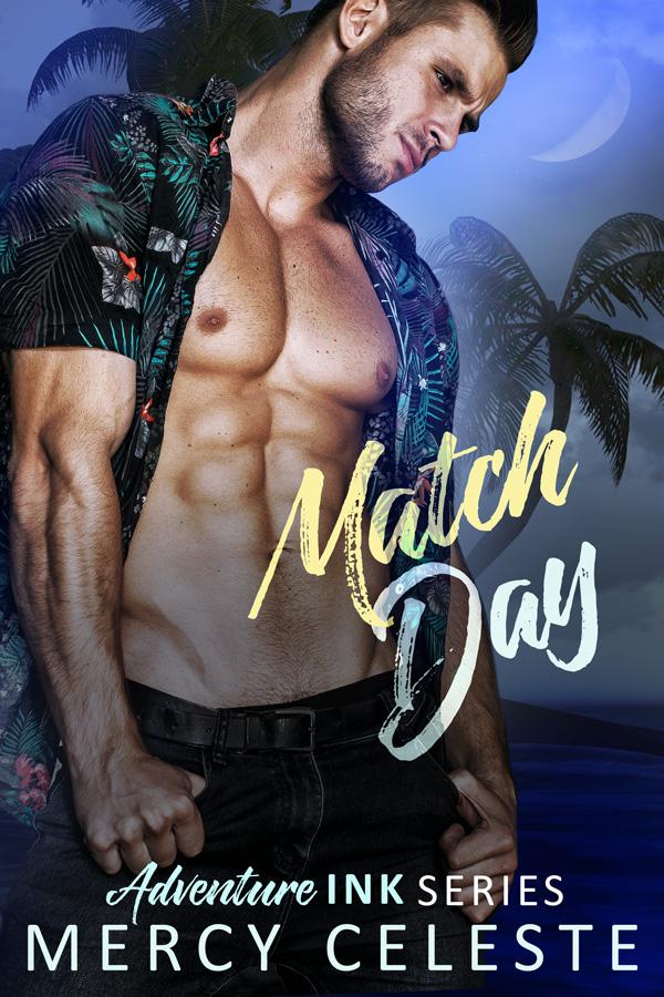Match Day... Adventures INK 1
