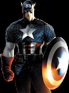 Deurs Hotel [ Vagas ] Captain+America+Game