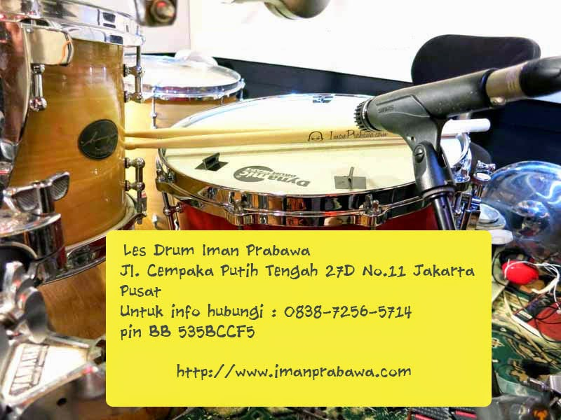 Les Drum Murah Di Jakarta
