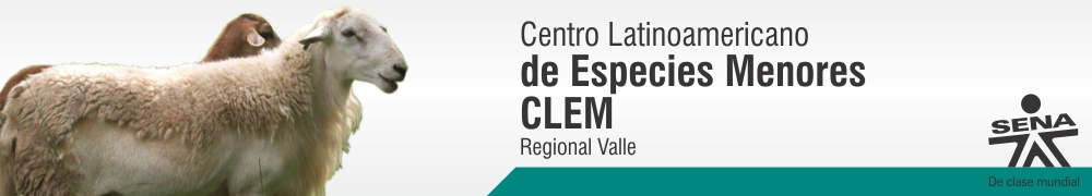 Centro Latinoamericano de Especies Menores CLEM - SENA Regional Valle