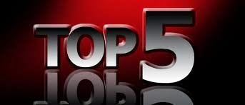 Juniorstips Top 5