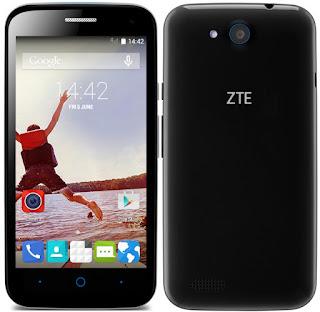 Harga ZTE Blade Qlux 4G terbaru, Dengan Layar 4.5 Inch IPS LCD