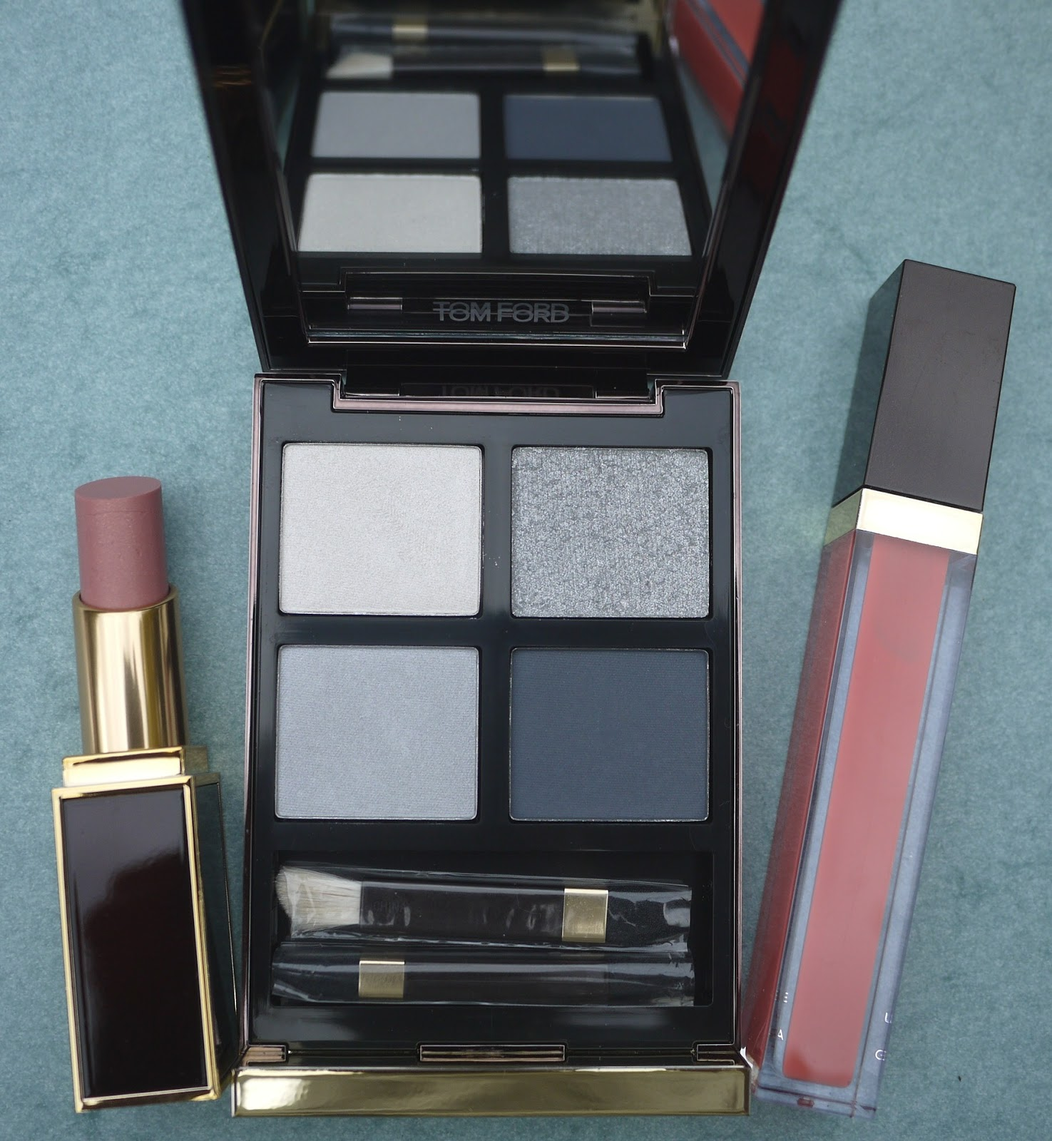 Best Things in Beauty: Tom Ford Ice Queen Collection for Holiday 2013