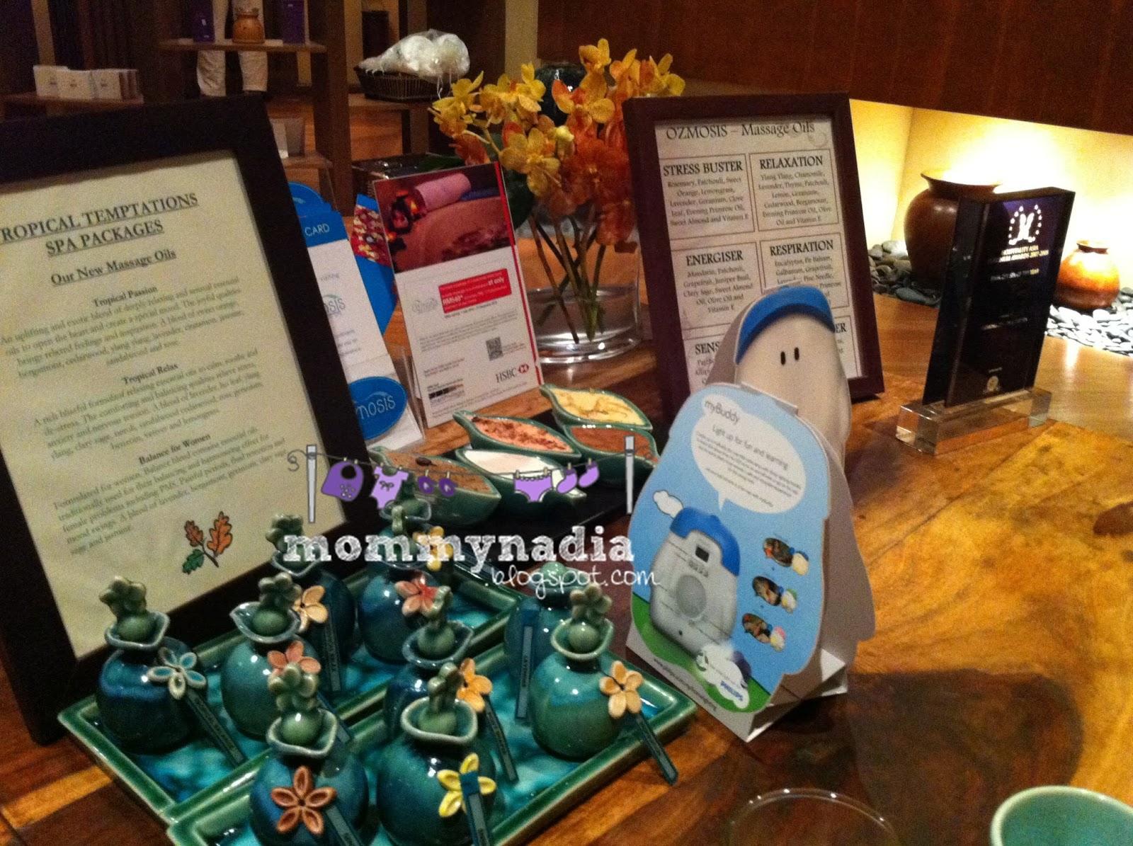 fabulous motherhood: [Blogger Session] : Philips myBuddy ...