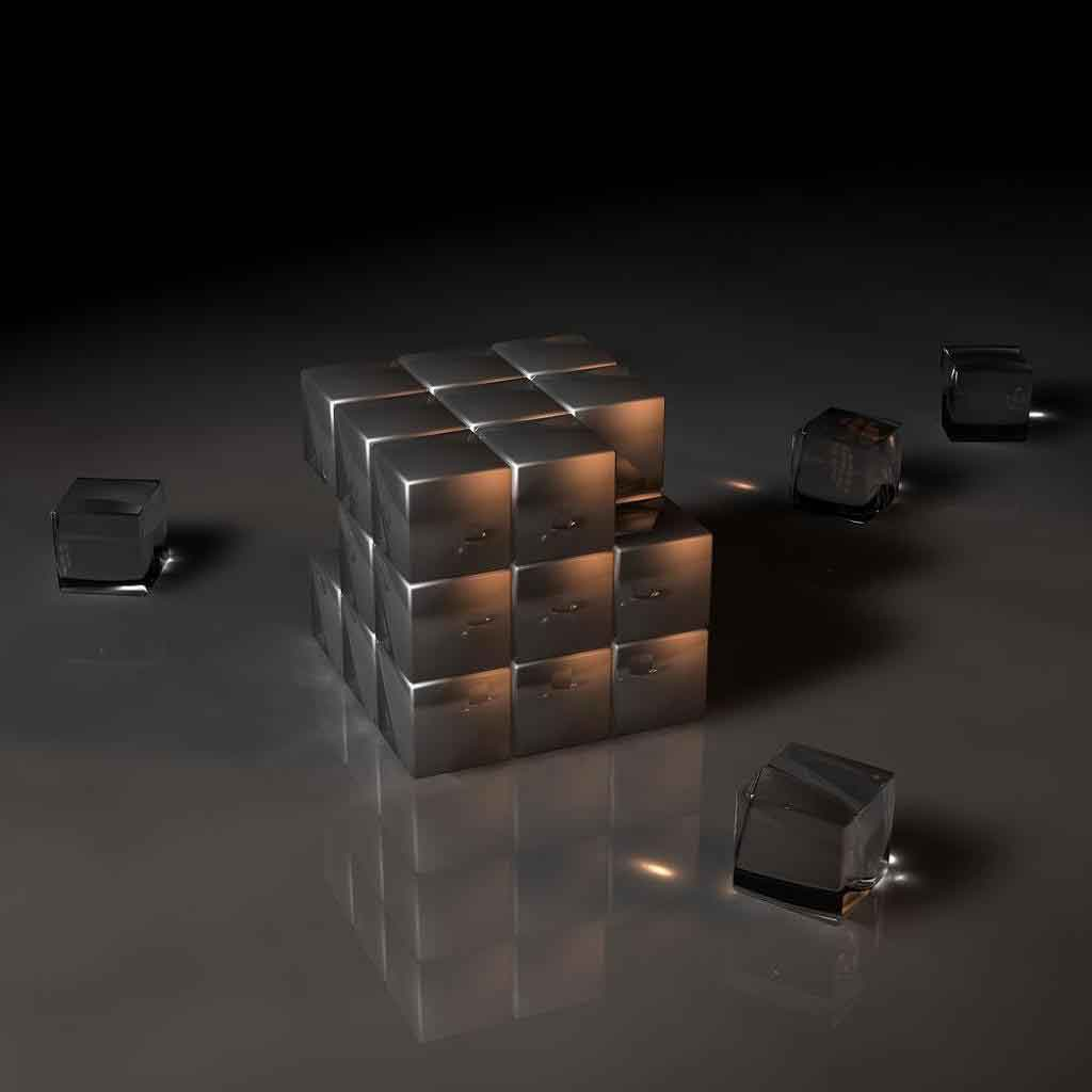 Ipad wallpapers 3d ipad wallpapers for Architecture 3d ipad