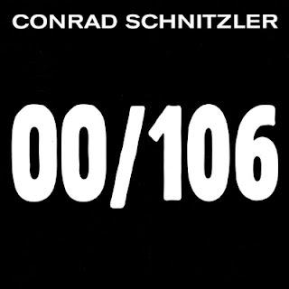 CONRAD SCHNITZLER-00/106, CD, 1997, GERMANY