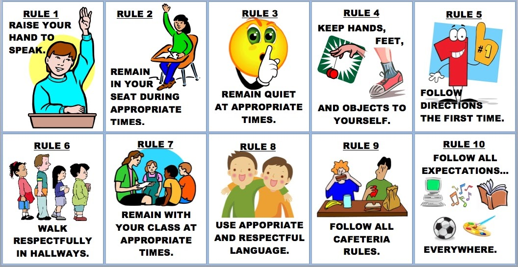 Modern Classroom Rules ~ A whole brain teacher aka wibbeteer my new class rules