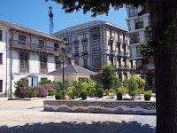 Parque de Campoamor - Campoamor Park