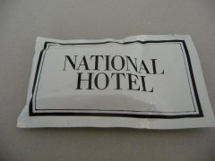 National Hotel Rimini