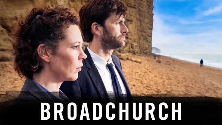 Broadchurch - Season 3 - Productions Beings - Sir Lenny Henry and Roy Hudd join cast