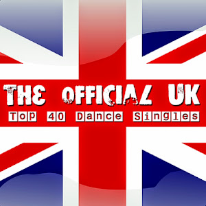 Download The Official UK Top 40 Dance Singles 20.04.2014 Baixar CD mp3