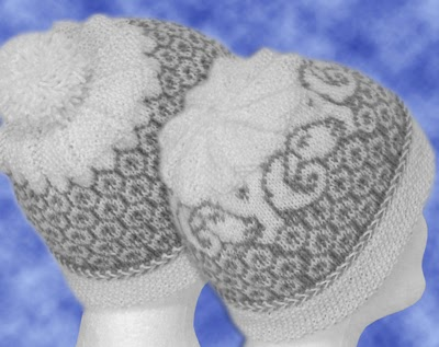 Hyrdeluer - Shepherd's hats