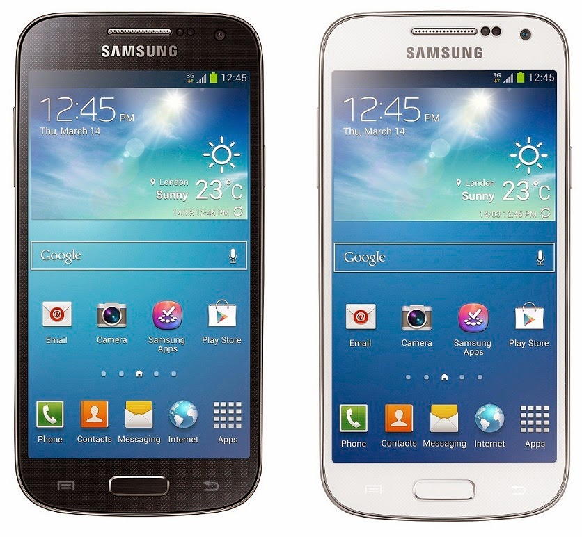 Samsung Galaxy S4 Mini Driver Software Download