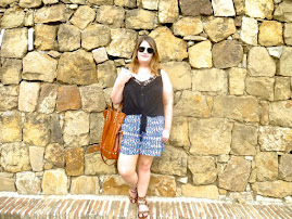 Curvy Marbella Lookbook 2015