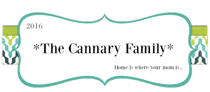 The Cannary Family