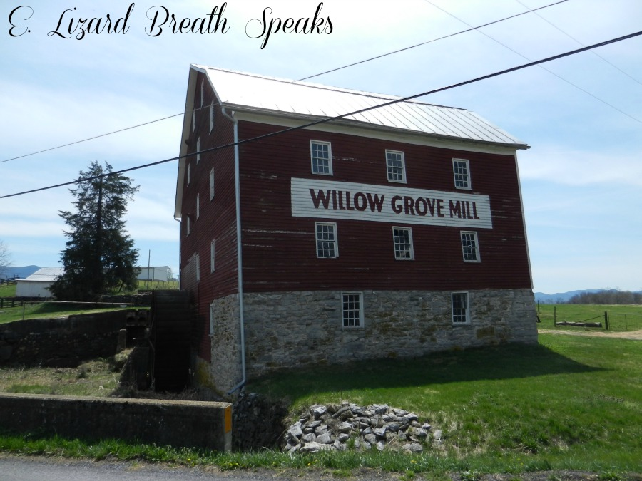 Willow Grove Mill, Virginia