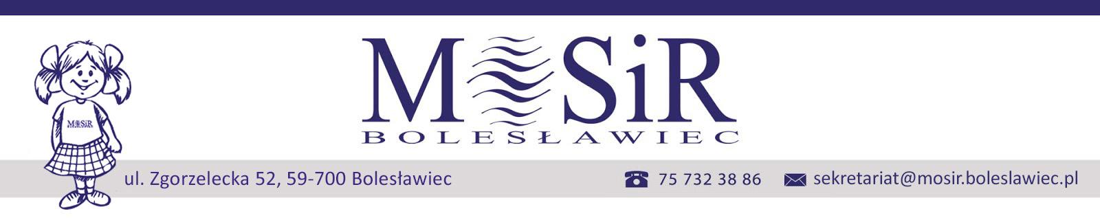 MOSiR Bolesławiec