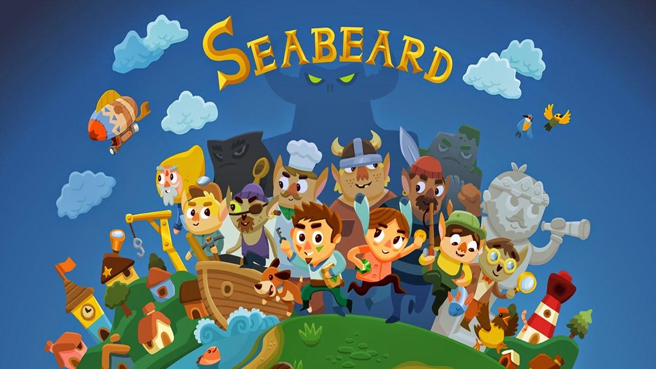 Seabeard Gameplay IOS / Android | PROAPK