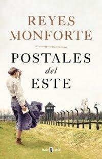 Postales del Este, Reyes Monforte.